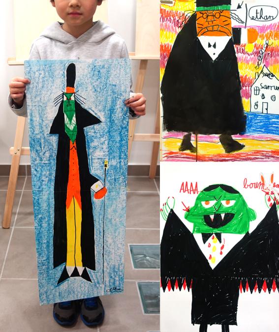 cours dessin pastel enfants paris11