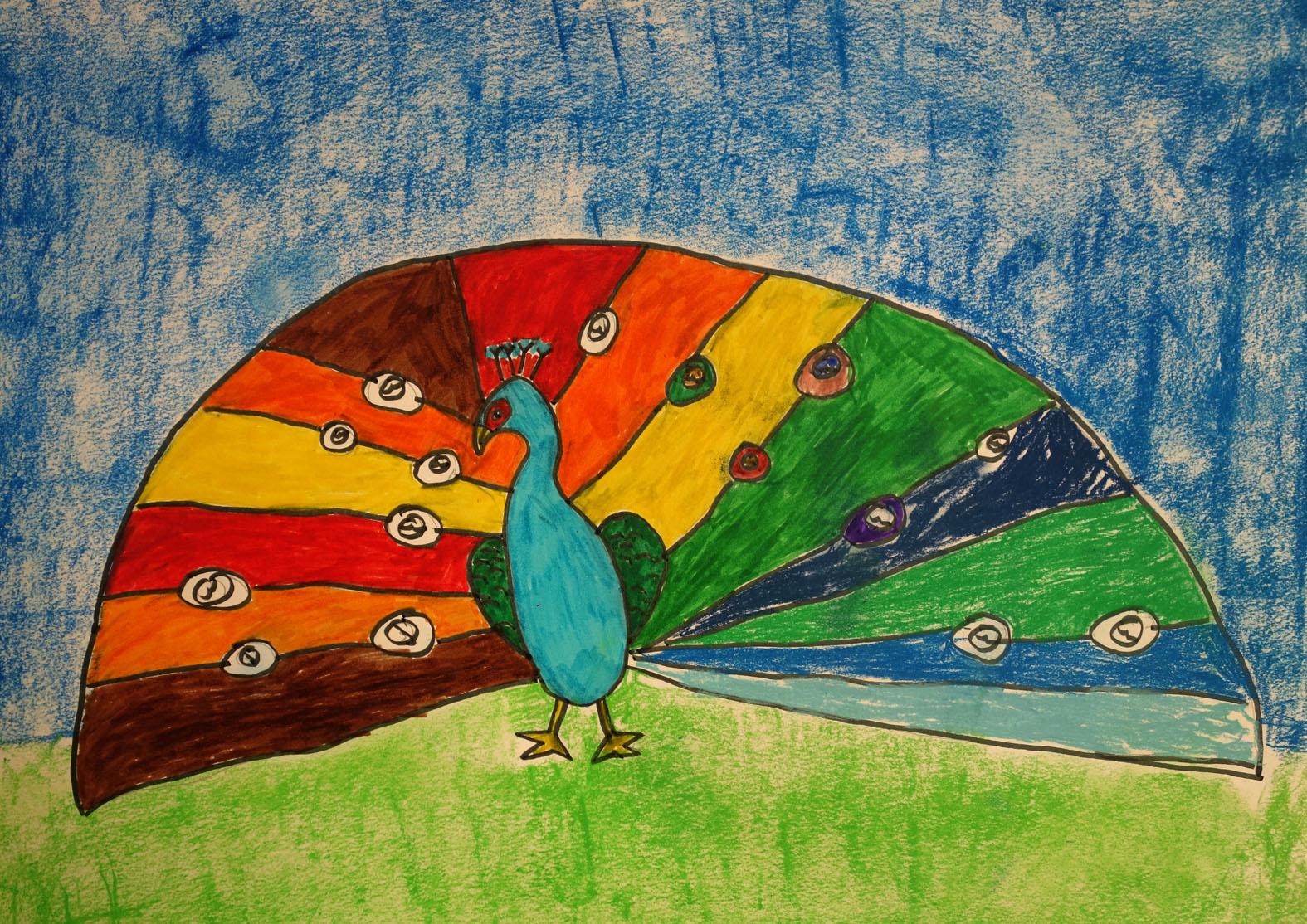 atelier dessin enfants paris11_Isaac