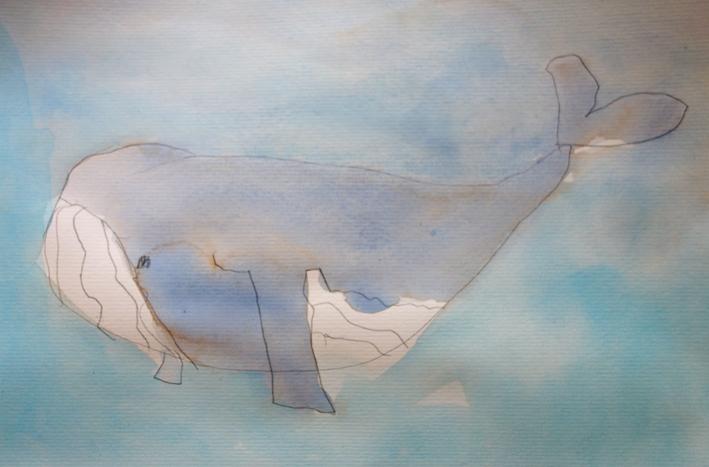 aquarelle 8 ans_cours de dessin enfants_75011