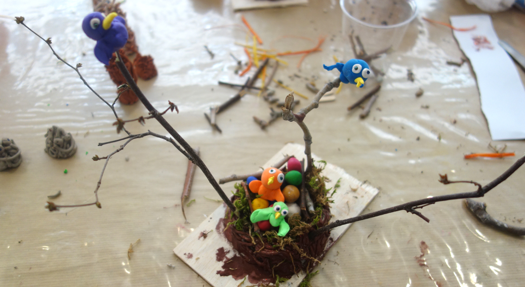 arts plastiques fimo enfants_paris11_edgar