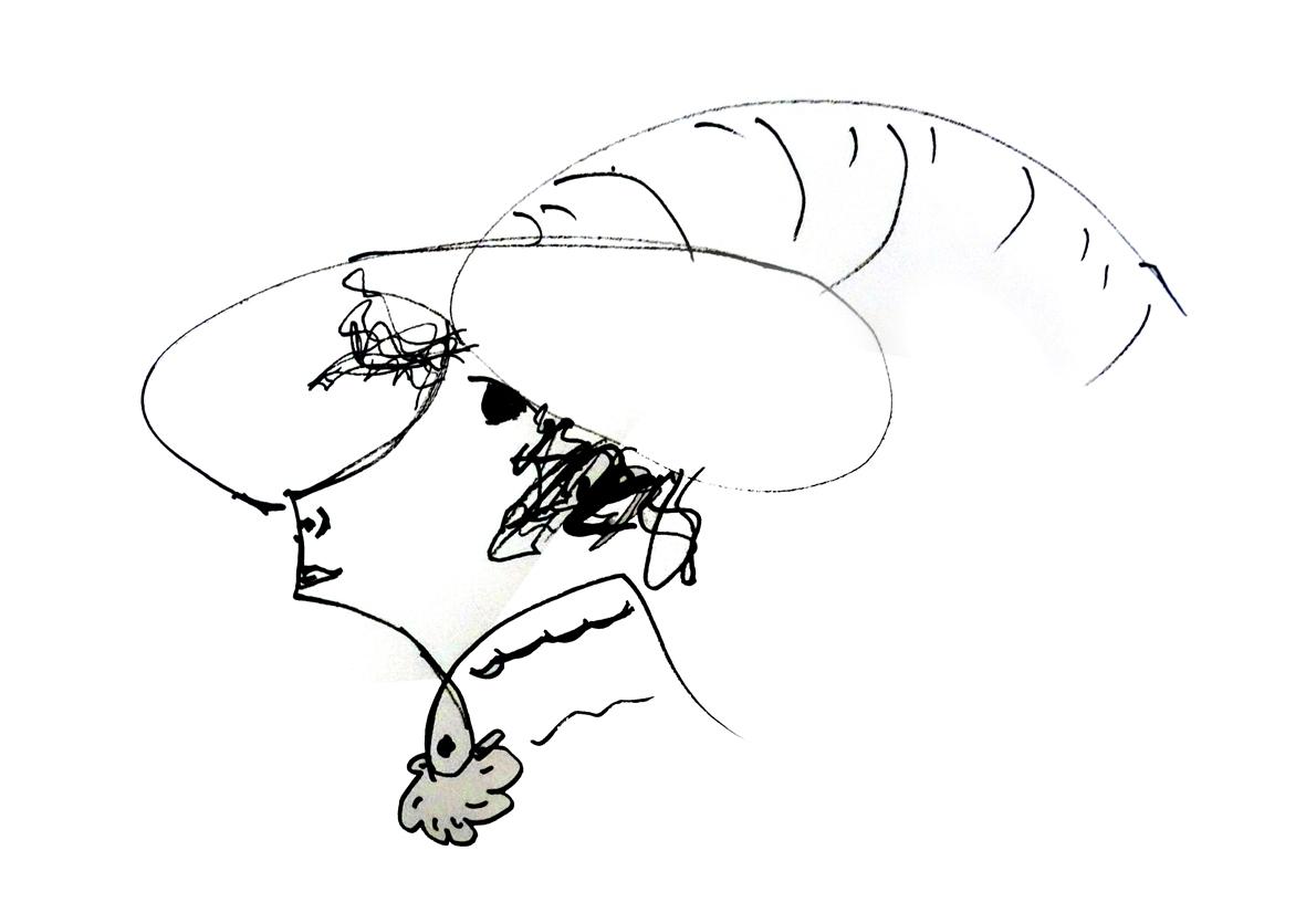 portrait-encre_cours-dessin-ado_75011_marius-10-ans