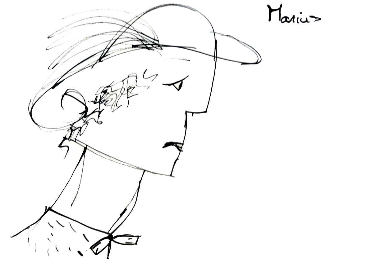 portrait_cours-dessin-ado_75011_marius-10-ans