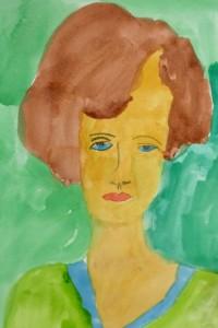 cours de dessin enfants-75011-peinture ethan 7 ans