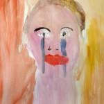 cours peinture enfants-paris11-portrait olga picasso_camille ans
