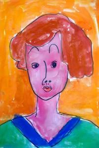 cours peinture enfants-paris11-portrait_emma 6 anss