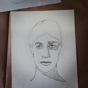 cours stage dessin printempsenfants_portrait