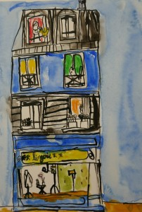 11 illustration encre-cours dessin peinture enfants_arts plastiques-paris 11