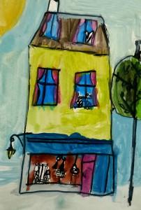 14 illustration encre-cours dessin peinture enfants_arts plastiques-paris 11