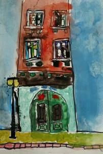 15 illustration encre-cours dessin peinture enfants_arts plastiques-paris 11