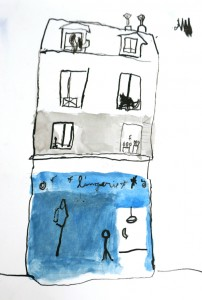 16 illustration encre-cours dessin peinture enfants_arts plastiques-paris 11
