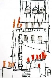 2 illustration encre-cours dessin peinture enfants_arts plastiques-paris 11