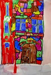 8 illustration encre-cours dessin peinture enfants_arts plastiques-paris 11