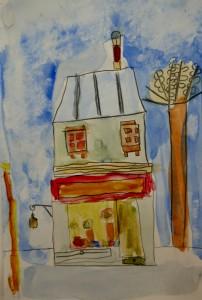 9 illustration encre-cours dessin peinture enfants_arts plastiques-paris 11