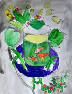 cours dessin peinture enfant 75011_Adah Matisse